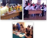 Проведення Тижня дитячої книги в КЗ «Полтавська ЗШ І-ІІІ ступенів №23»